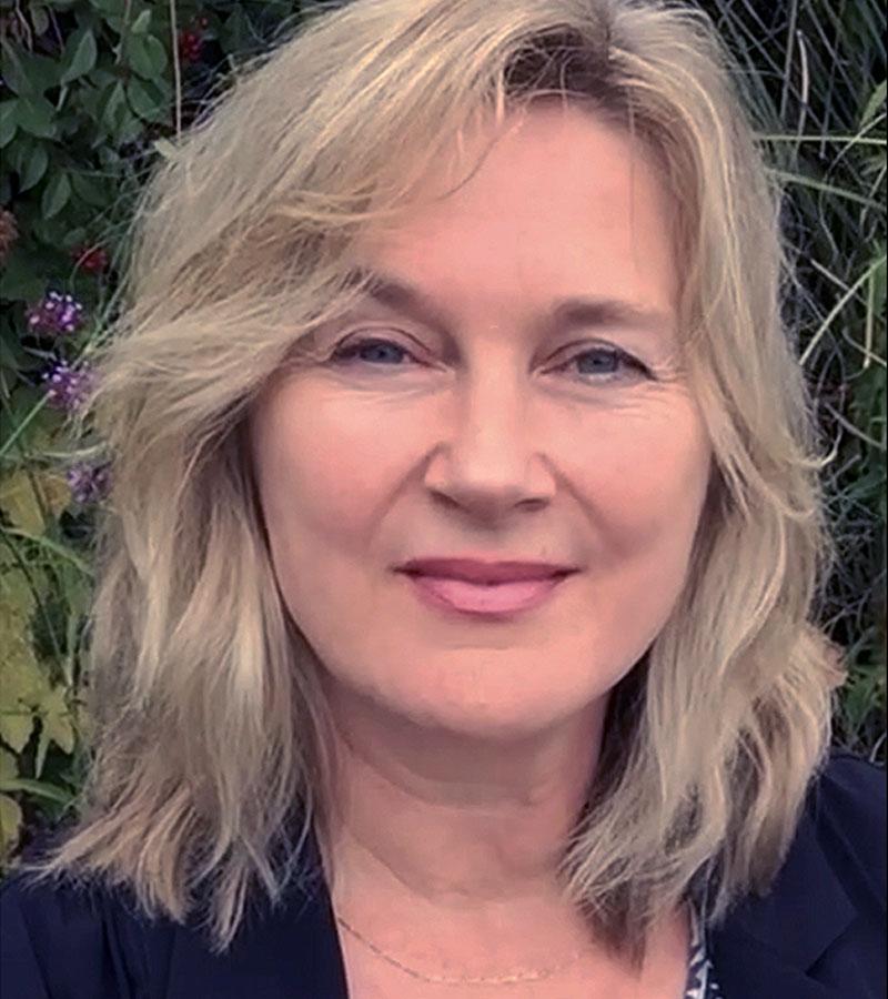 Liesbeth Groenendijk